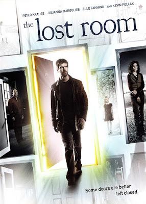 The Lost Room (Miniserie de TV) DVD R2 PAL Spanish