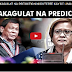 NAKAKAGULAT NA PREDICTION NI DUTERTE KAY DE LIMA NAGKATOTOO