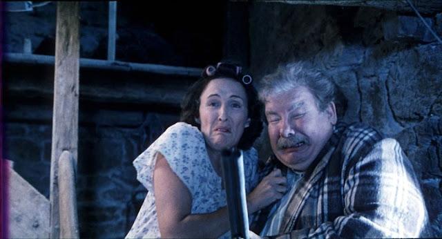 Семейство Дърсли в Хари Потър и философският камък