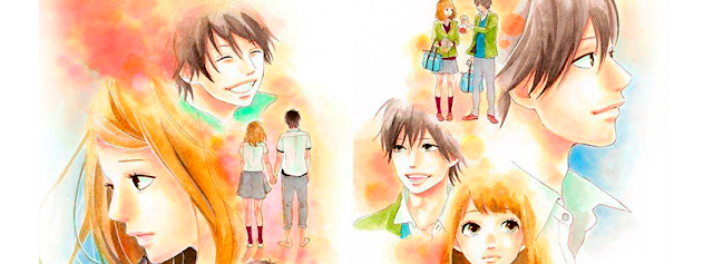 Orange tem final anunciado