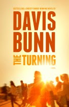 Author Davis Bunn The Turning