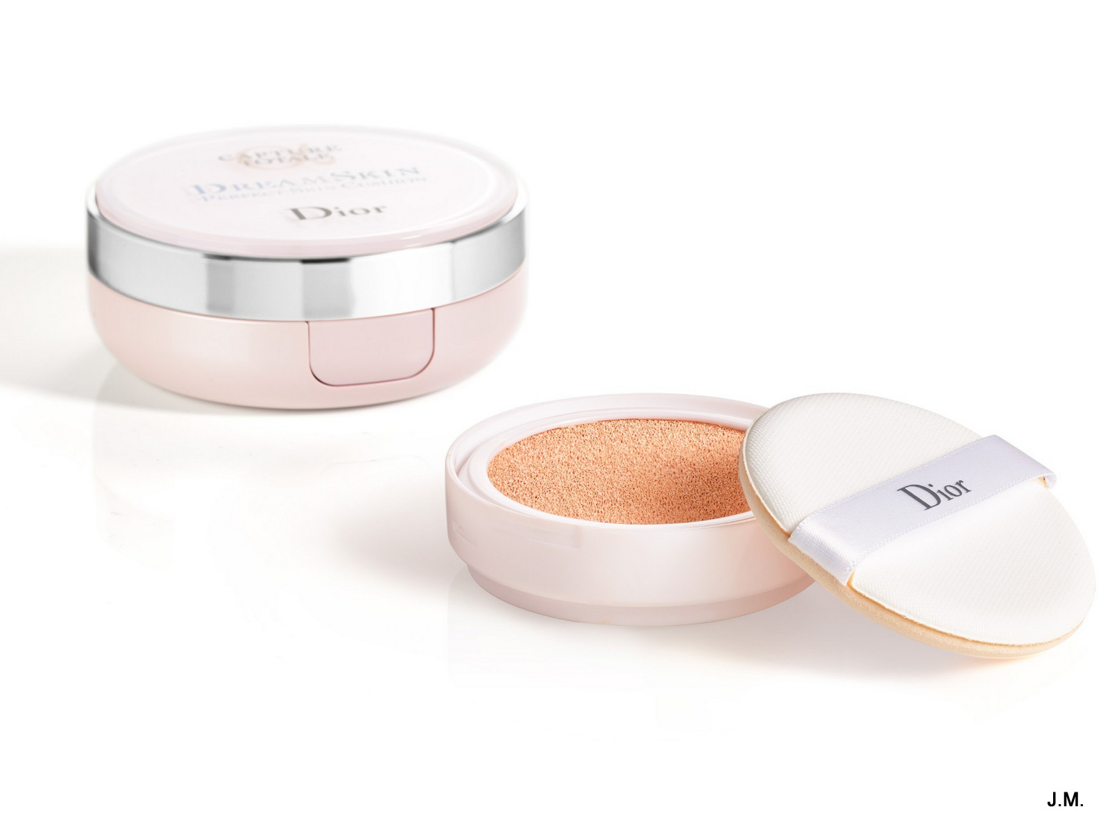 Dior Capture Totale Dreamskin Perfect Skin Cushion Spf 50 Pa