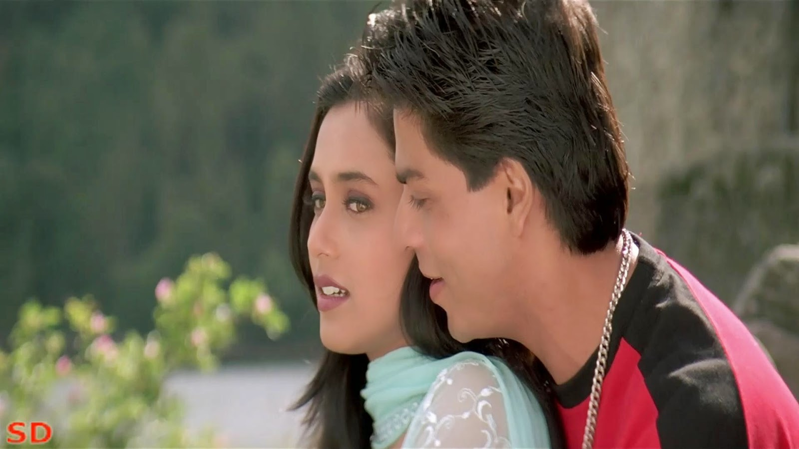 Download hindi and english HD music video: Kuch Kuch Hota ...