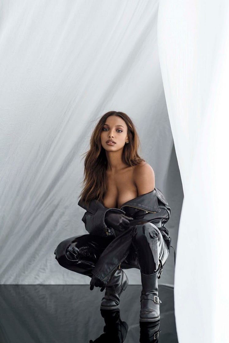 asmine Tookes – Maxim Magazine Photoshoot (February 2017)