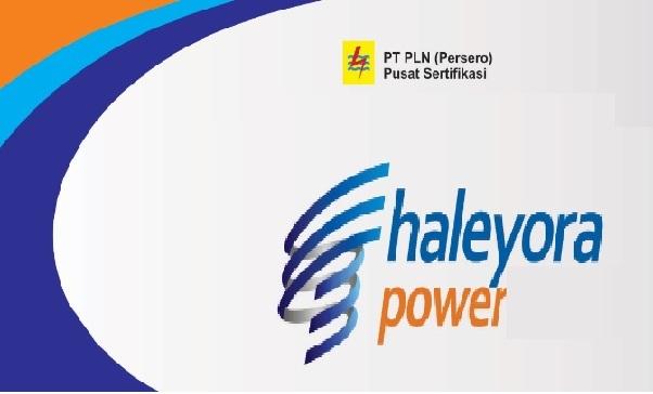 Lowongan Kerja PT Haleyora Power - Perusahaan PT PLN Group