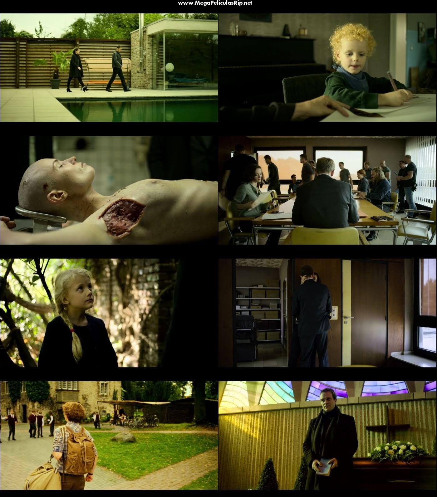Perfume Temporada 1 720p Latino