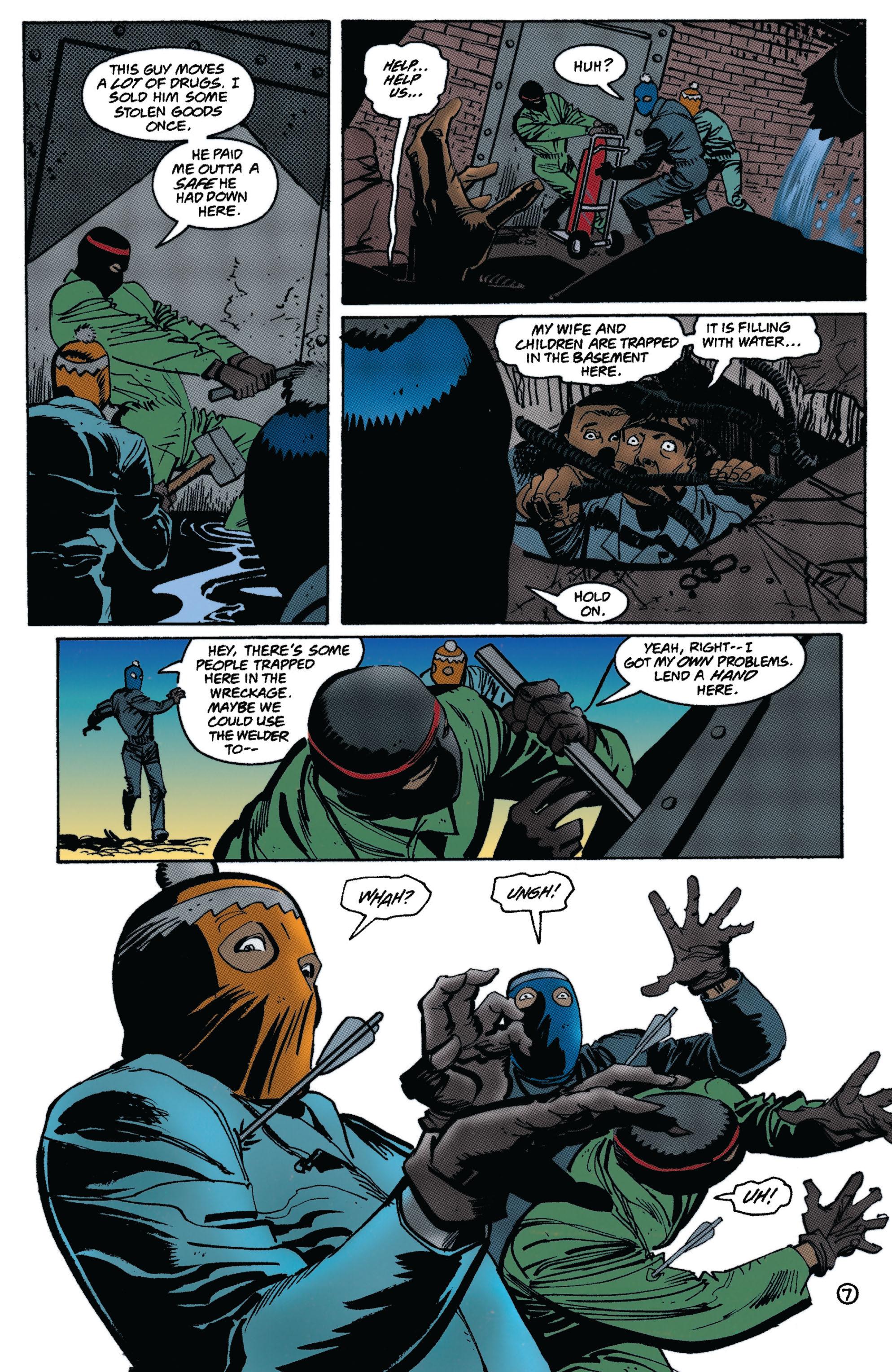 Detective Comics (1937) 721 Page 6