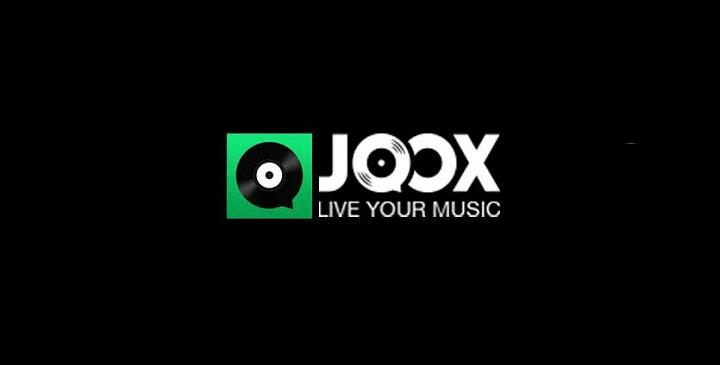 joox menyaingi spotify di play store