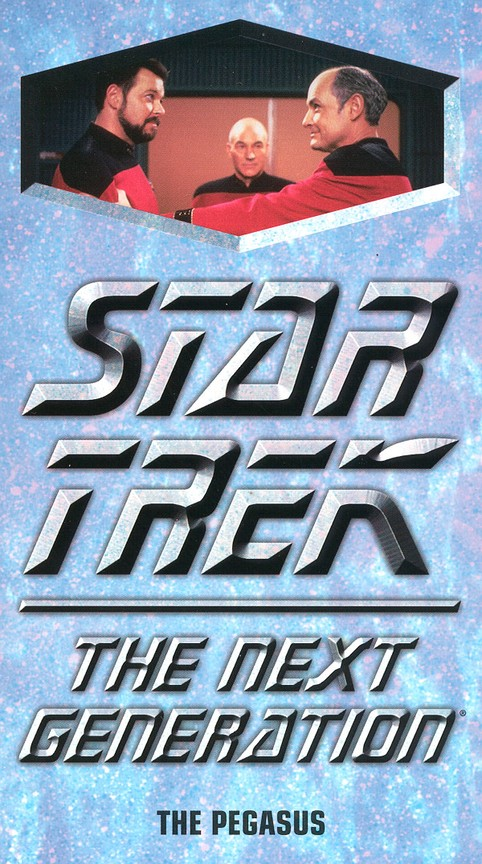 Star Trek: The Next Generation - Season 7 Episode 12: The Pegasus