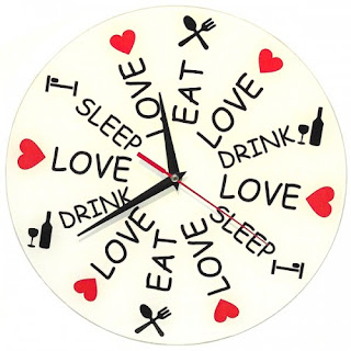 время любить