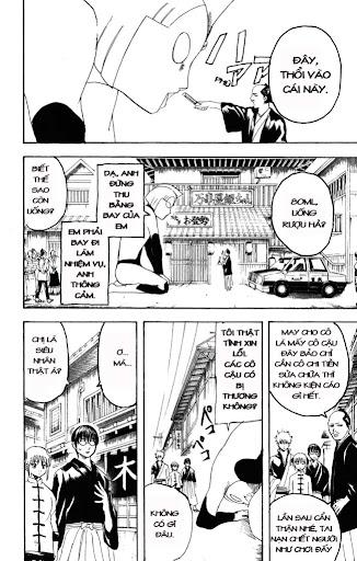 Gintama Chap 151 page 6 - Truyentranhaz.net