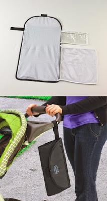 summer-infant-攜帶型尿布檯
