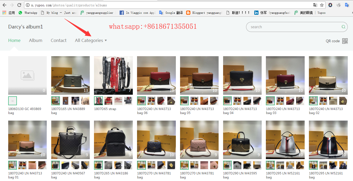 Darcy reddit : how to order from darcy ? whatsapp: +86 18671355051