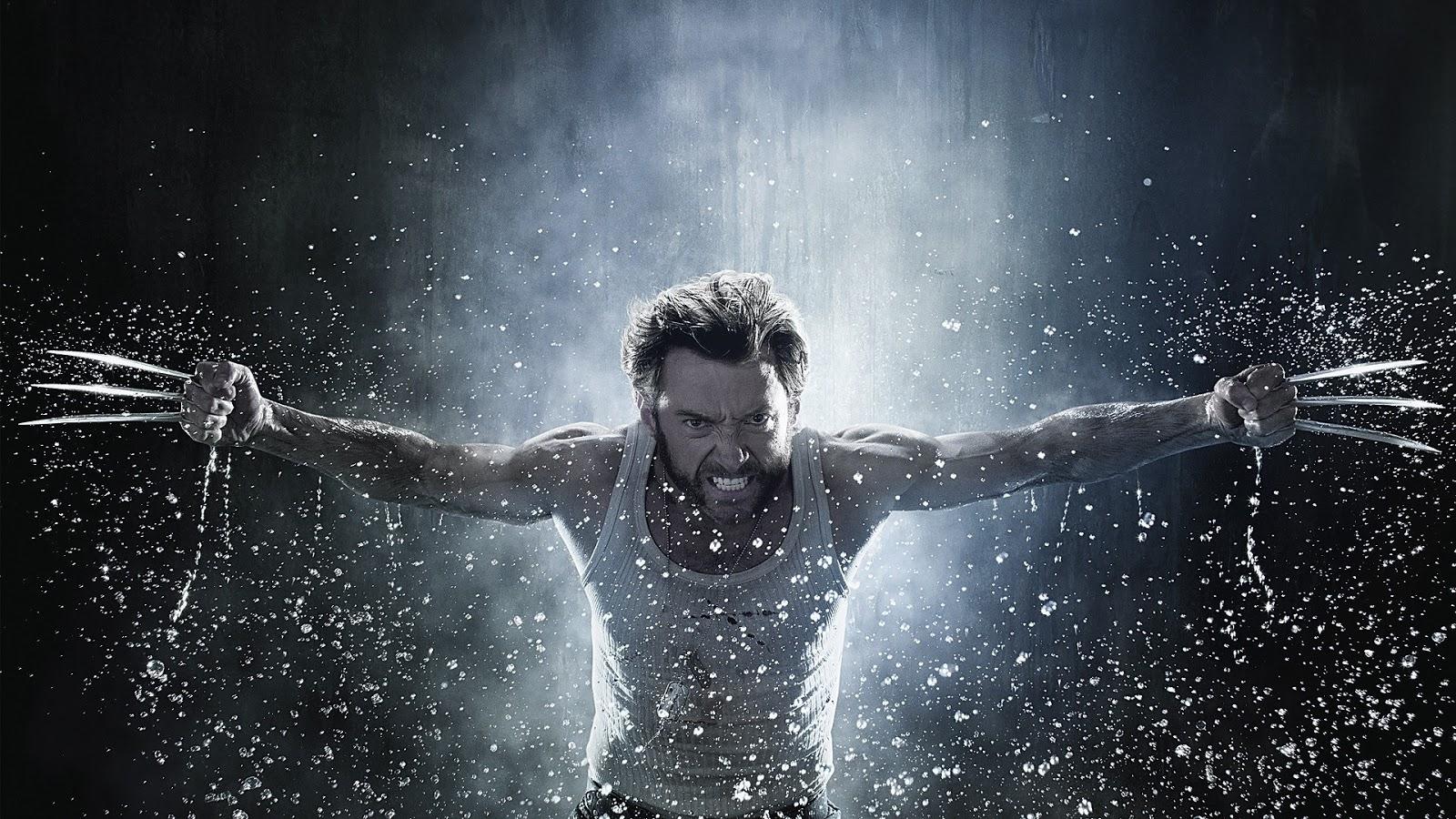X Man Wolverine 2 Full High Definition Wallpaper Free Download Hd