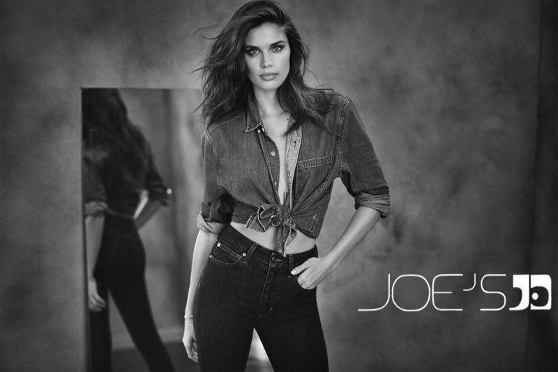 Joe's Jeans fall-winter 2018 campaign