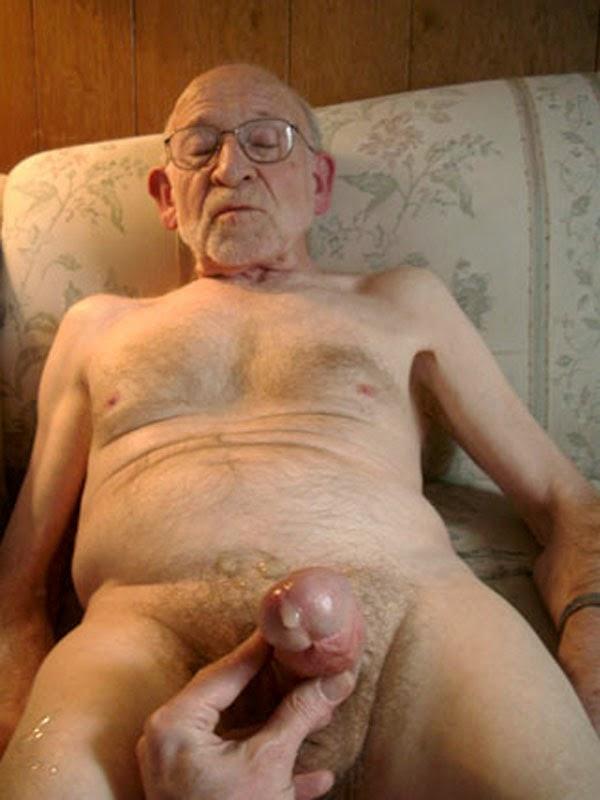 Grandpa Naked-Porn Archive-1208
