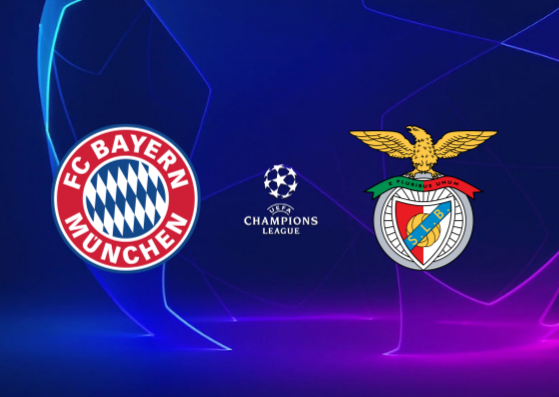 Bayern Munich vs Benfica Full Match & Highlights 27 November 2018