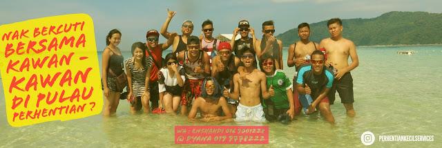 Pakej Pulau Redang , long beach perhentian kecil , pulau kapas , pulau malaysia