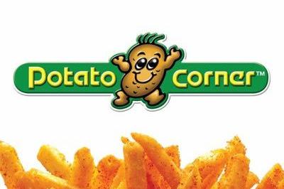 Lowongan Kerja Potato Corner Pekanbaru Desember 2018
