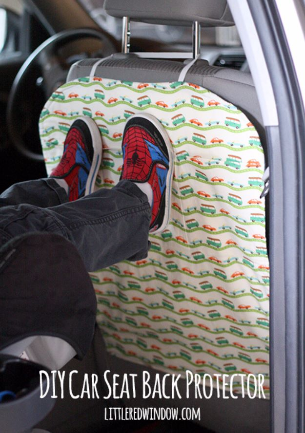 19 Insanely Cool Diy Ideas For Your Car Handy Diy