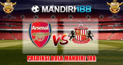AGEN BOLA - Prediksi Arsenal vs Sunderland 17 Mei 2017