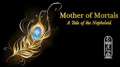 Mother of Mortals Kickstarter
