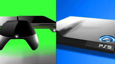PS5 And Xbox