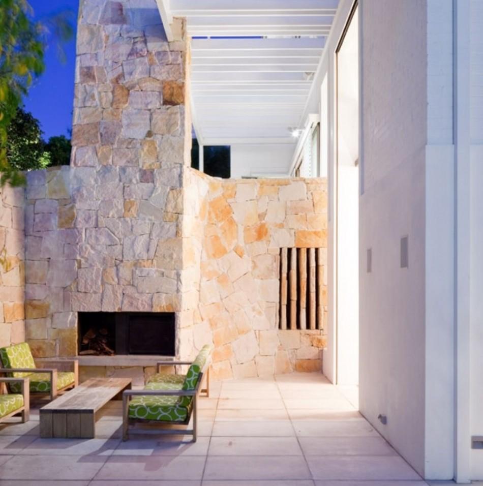 Outside Home Ideas: Home Interior Design Ideas, Wall Interior Designs For