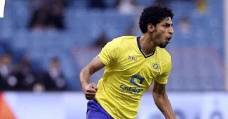 تفاصل اصابة عبد العزيز الجبرين لاعب النصر ومدة غيابة عن الملاعب