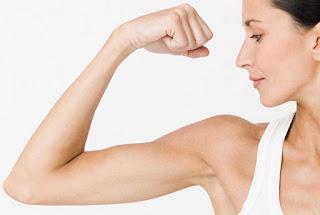 Cara Mengecilkan Lengan Tangan Atas Dengan Cepat