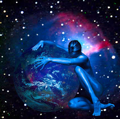 Resultado de imagen de El Ylem o sustancia cósmica