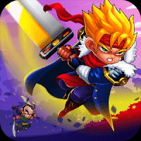 Dragon World Adventure v1.1 Mod Apk (Unlimited Money)1