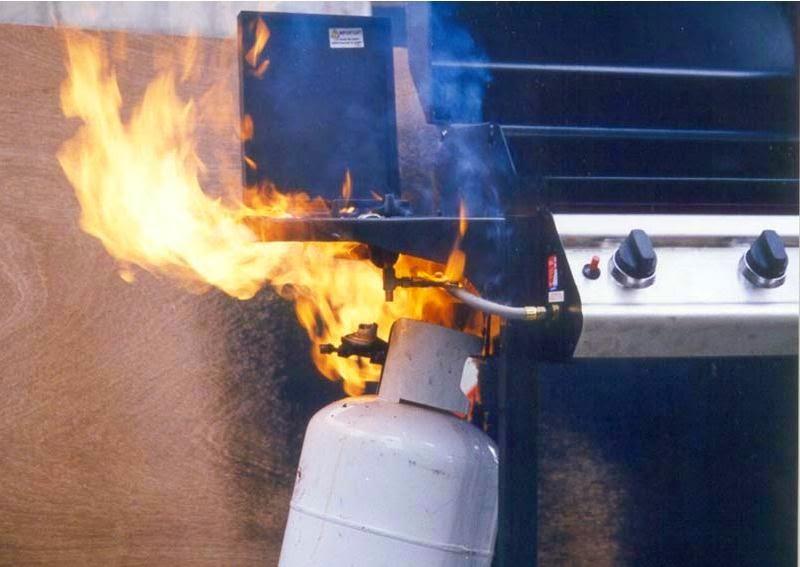 Apa Yang Anda Perlu Tahu Tentang Lpg Gas Di Rumah