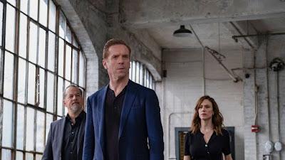 Maio na Netflix - Série Billions - Temporada 5