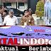 Kunjungan Kerja Ketulungagung,Presiden RI Resmikan 3 Rusun