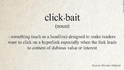 Clickbait
