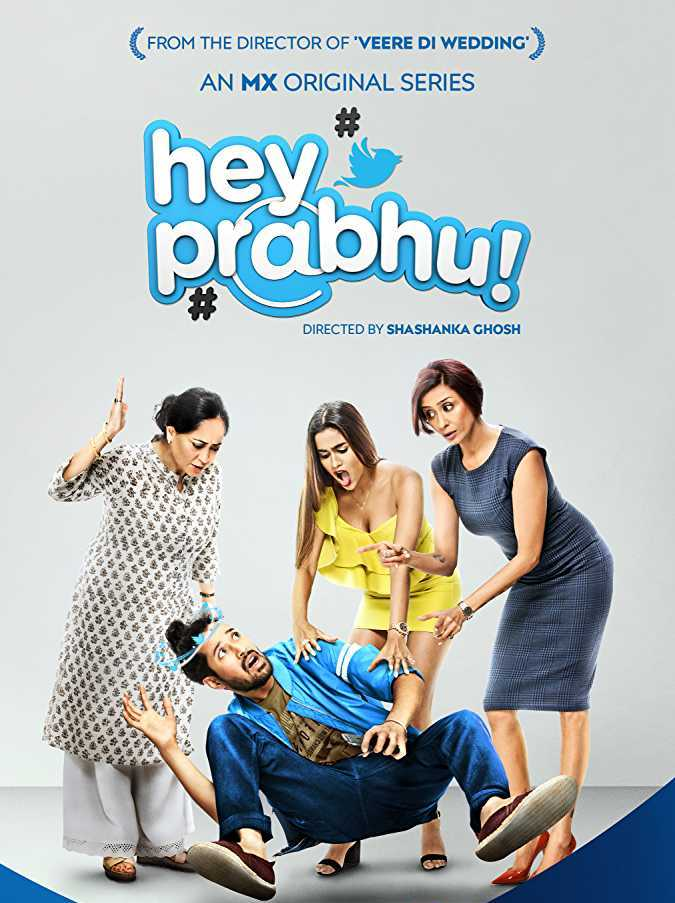 Hey Prabhu Season 1 download 480p, Hey Prabhu Season 1 download 720p, Hey Prabhu Season 1 download 1080p, Hey Prabhu Season 1 download free