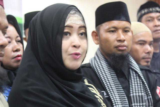 Jokowi Diminta Ultimatum Pendukungnya untuk Stop Hadang Aktivis 2019 Ganti Presiden