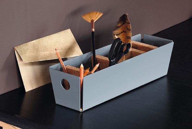 organizer Shuffle Box by Kostantin Slawinski