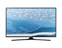 Castiga un televizor Samsung UHD