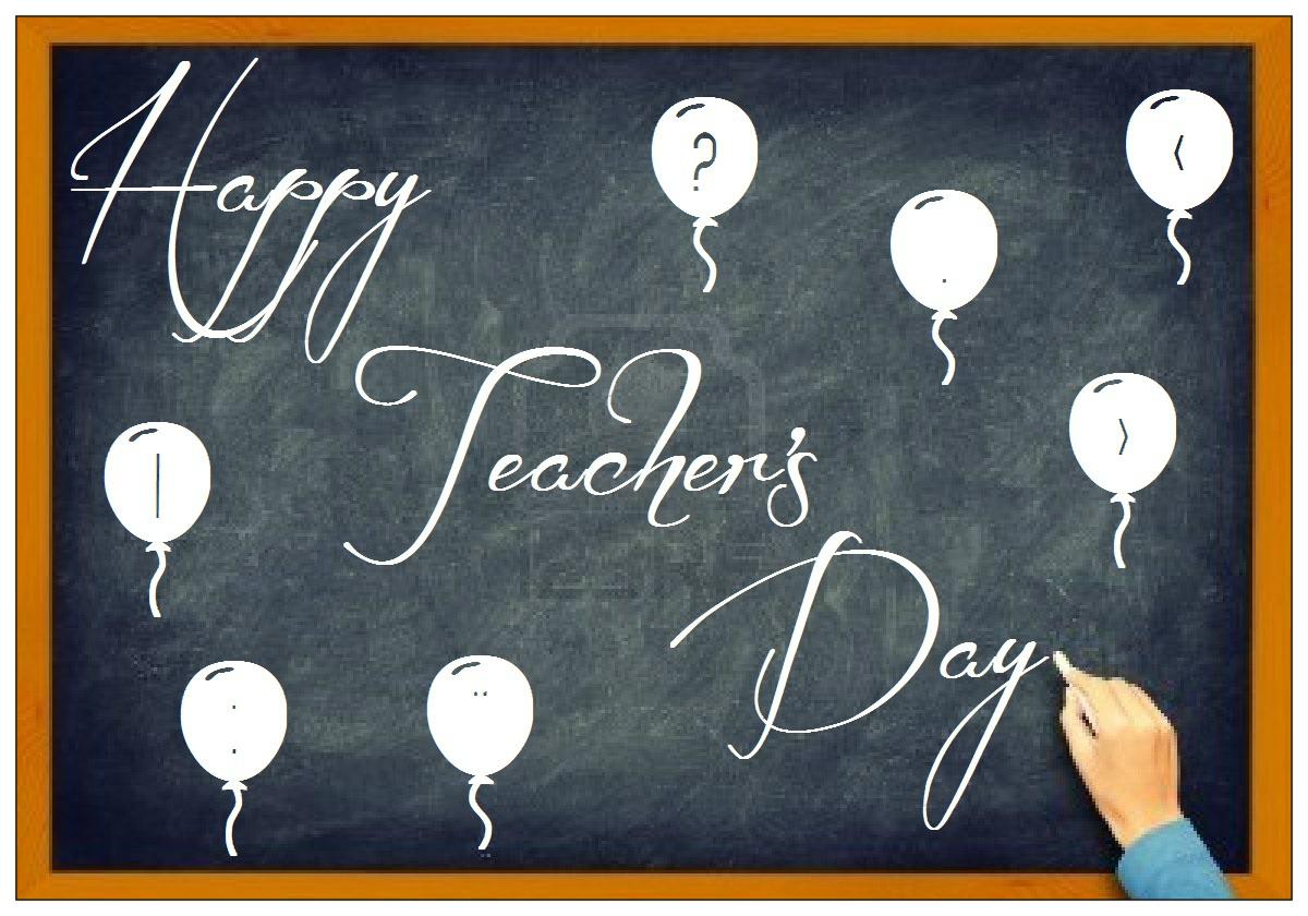 Happy teachers day jasmine harriss blog happy teachers day thecheapjerseys Choice Image