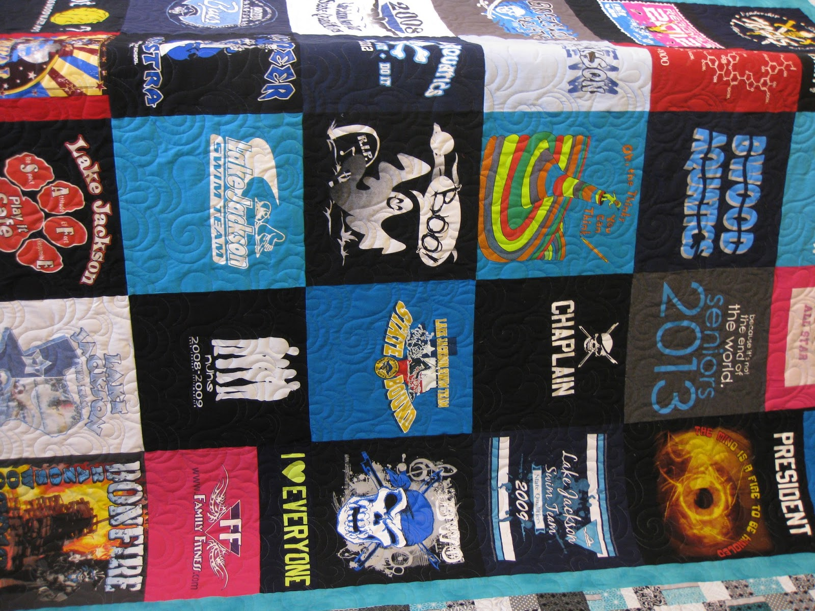 Millie S Quilting T Shirt Quilts