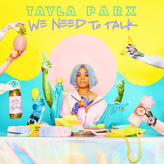 Tayla Parx – We Need To Talk [iTunes Plus AAC M4A