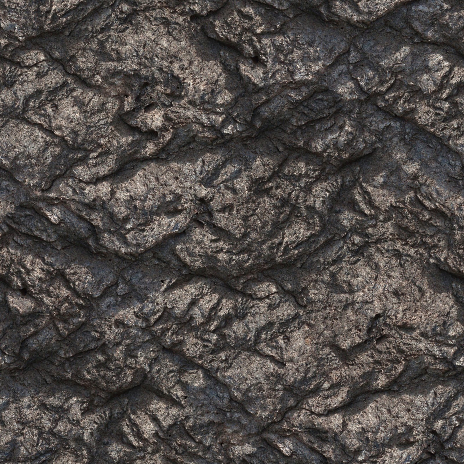 High Resolution Seamless Textures: Seamless Mountain Rock ...