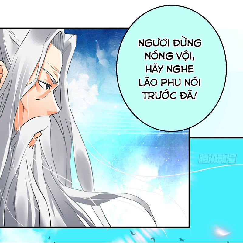 Thiên Hạ Kiếp - Chap 1