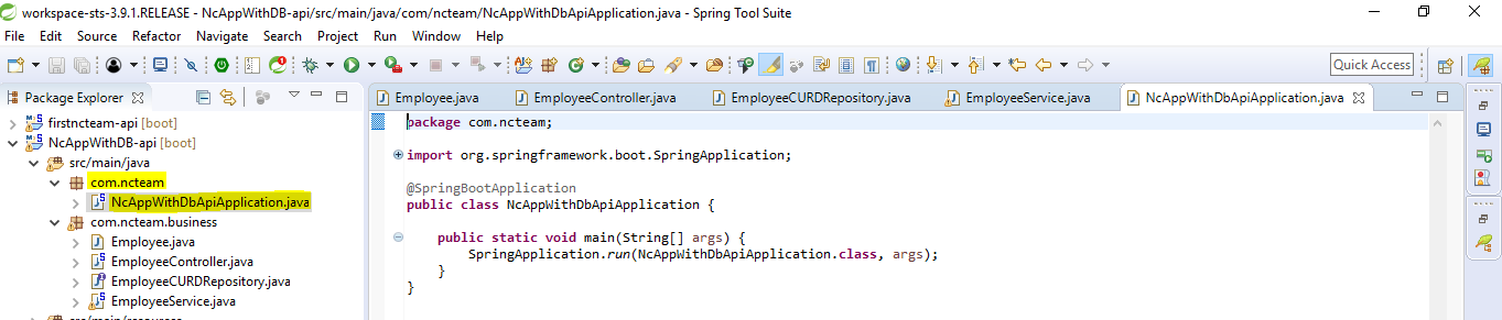 Spring Boot || Tutorial 7 || Create a complete CRUD Project
