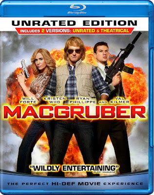 MacGruber 2010 UNRATED BD25 Latino
