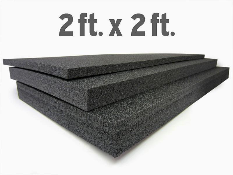 Toolbox Foam Inserts