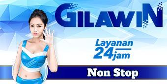 GILAWIN JUDI ONLINE