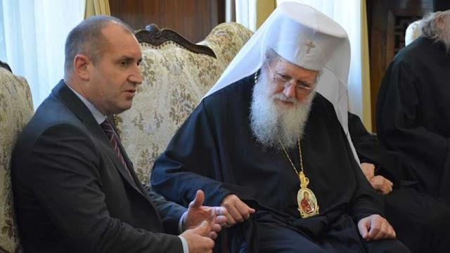Staat und Kirche Bulgariens wollen Beziehungen zu Mazedonien ausbauen